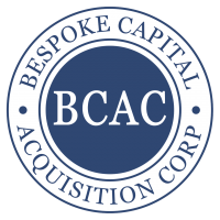 Bespoke Capital Acquisition Corp.